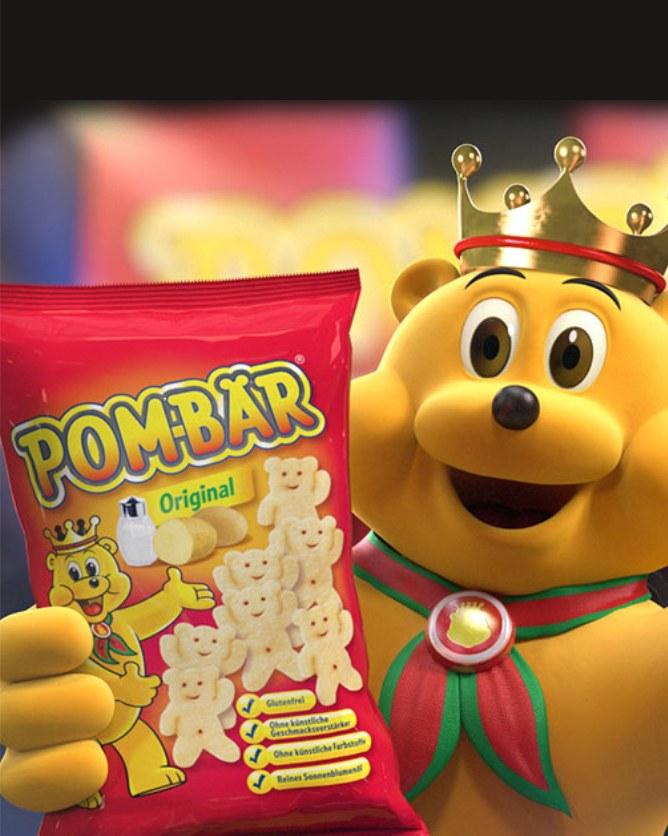 Case Pom-Bär