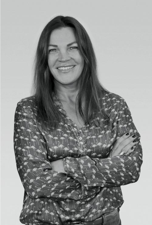 Daria Grevel