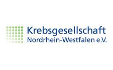 Logo Krebsgesellschaft NRW