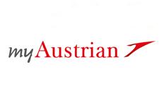 Logo myAustrian