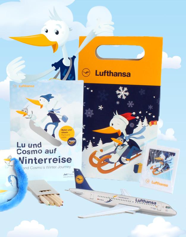 Die Winter-Wunder-Tüte