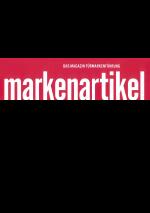 MARKENARTIKEL