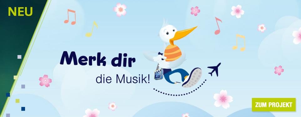 Merk dir die Musik: Musikalischer Osterspaß bei den JetFriends