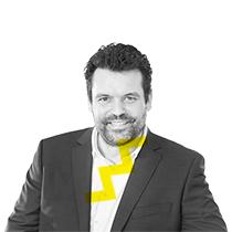 Sebastian Leppert, Managing Director der Agentur