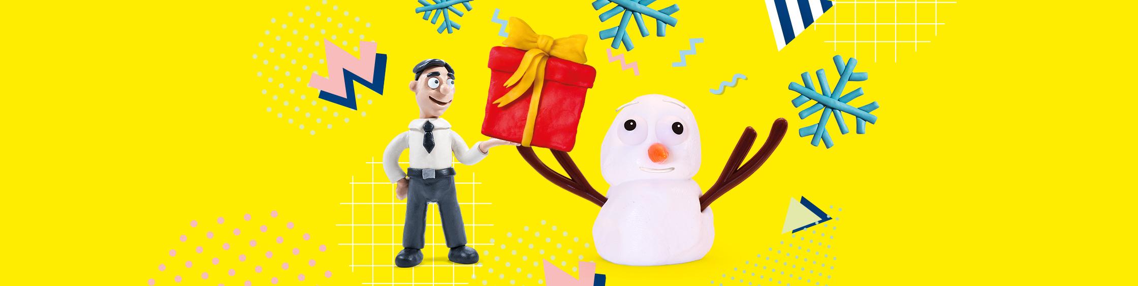 Weihnachts-Aktion von EoA