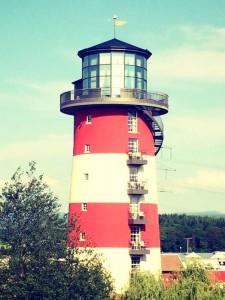 Leuchtturm Bell Rock