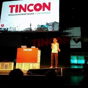 TINCON