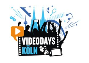 Logo VideoDays 2016