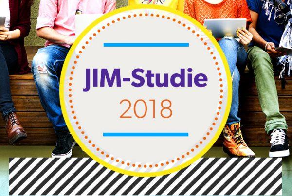Die verschiedenen Mediennutzungen der Teenager werden in der JIM-Studie untersucht