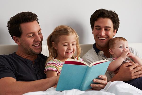 eoa Familien-Marketing-Experten