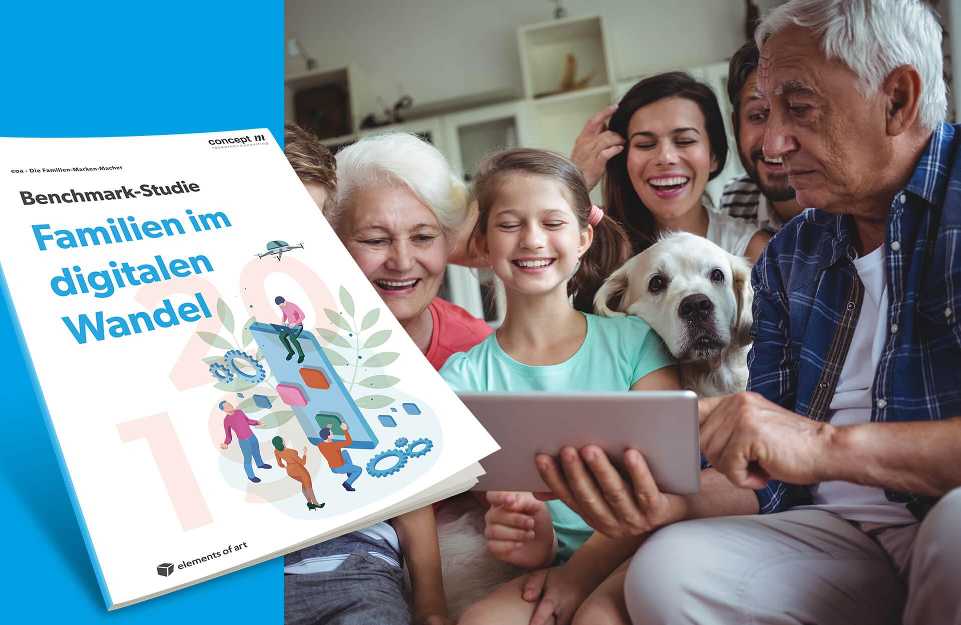 Familien Studien made by eoa
