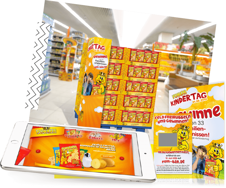 PoS Promotions